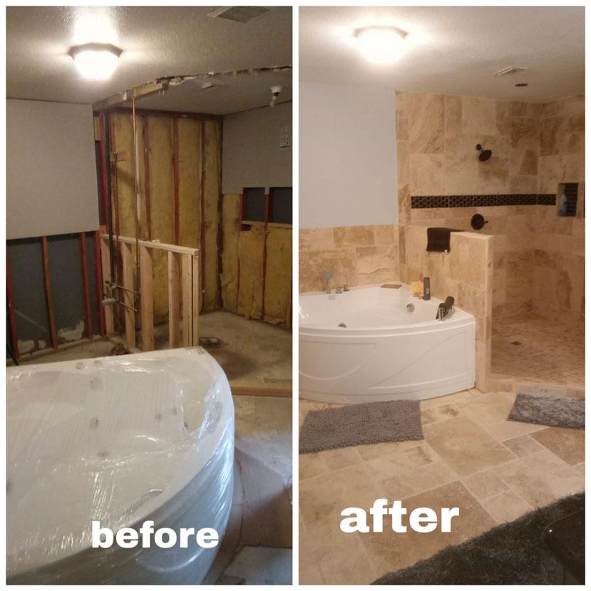 Kb Kitchen And Bath: KB Kitchen And Bathroom Remodel